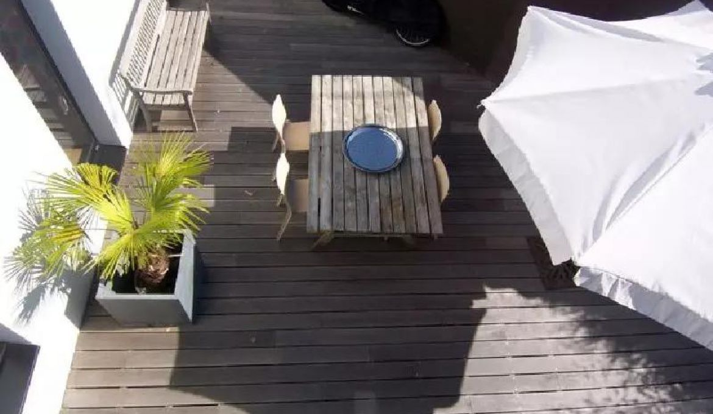 Maison Contemporaine Golfe Du Morbihan Pierres Et Mer