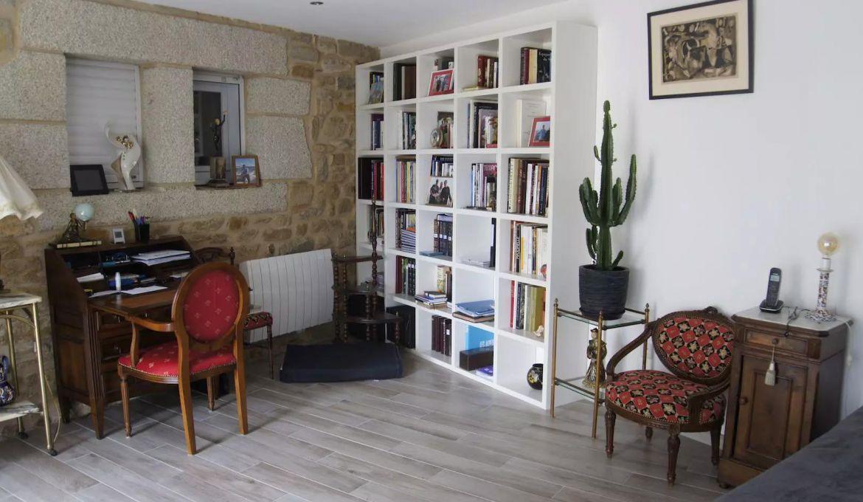 vente long re r nov e guidel plage pierres et mer. Black Bedroom Furniture Sets. Home Design Ideas