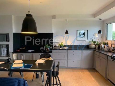 Vente Maison D Architecte Vue Mer Plozevet Pierres Et Mer