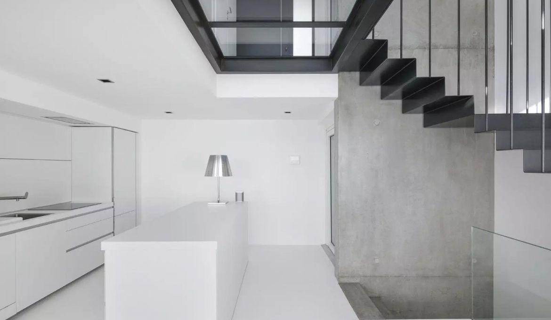 vente maison d 39 architecte vue mer baie de st brieuc pierres et mer. Black Bedroom Furniture Sets. Home Design Ideas
